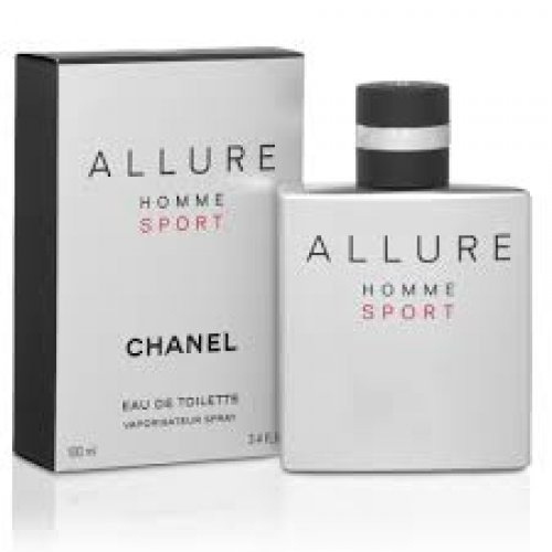 Версія аромату Chanel Allure Homme Sport