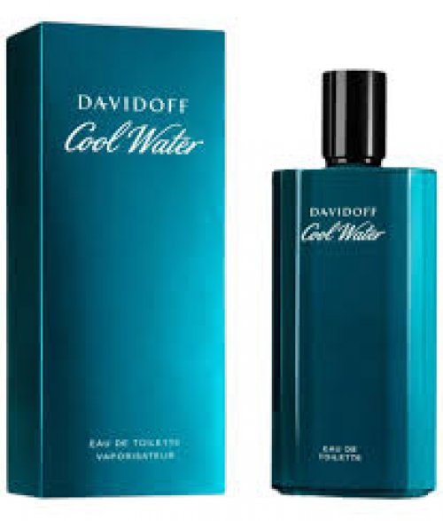 Версия аромата Davidoff Cool Water