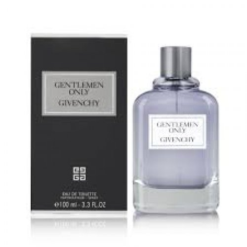 Версія аромату Givenchy Gentlemen Only