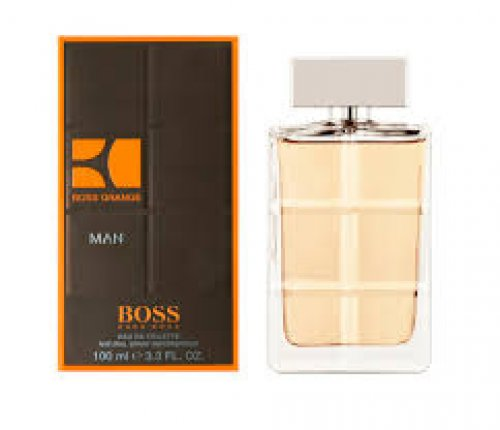 Foto: Версия аромата Hugo Boss Boss Orange for Men