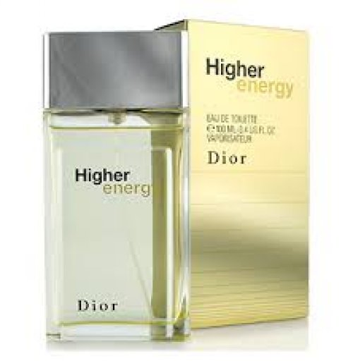 Foto: Версія аромату Christian Dior Higher Energy