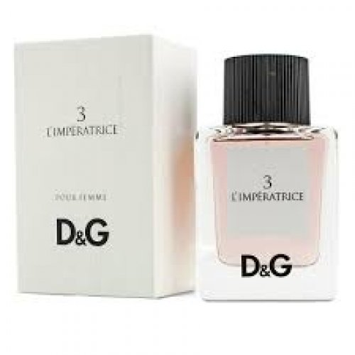 "Версия аромата D&G Anthology 3 L""Imperatrice"