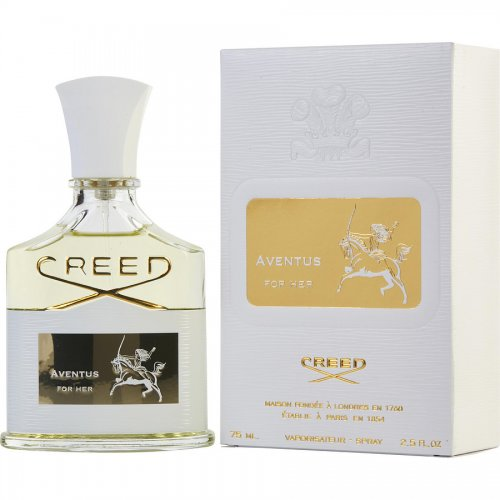 Foto: Версія аромату Creed Aventus For Her