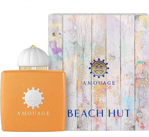 Foto: Версія аромату Amouage Beach Hut Woman