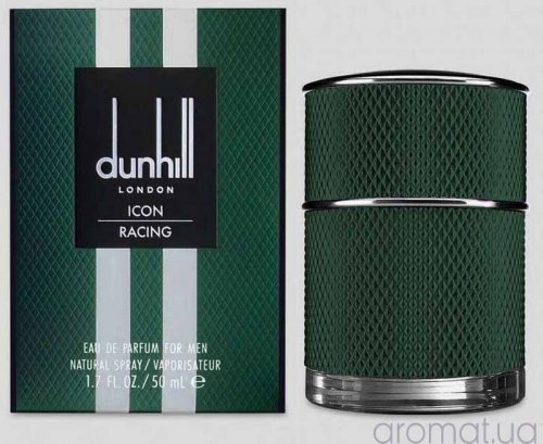 Версия аромата Alfred Dunhill Icon Racing