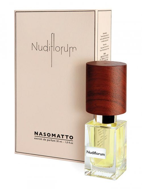 Версия аромата Nasomatto Nudiflorum