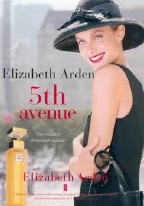 Фото: Версия аромата Elizabeth Arden 5th Avenue - Foto  N2
