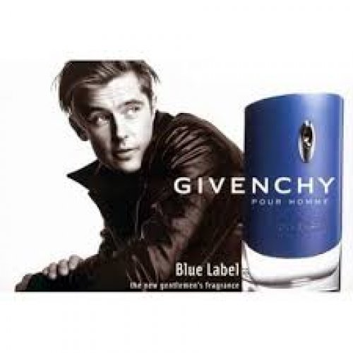 Фото: Givenchy pour Homme Blue Label - Foto  N2