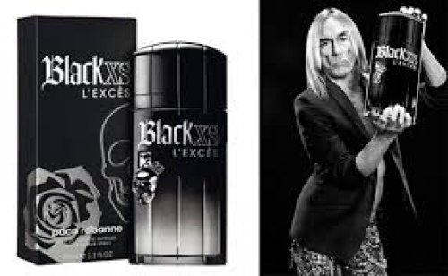 "Фото: Paco Rabanne Black XS L""Exces for Him - Foto  N2"