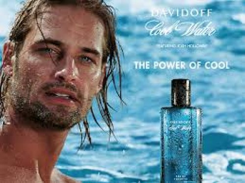 Фото: Версия аромата Davidoff Cool Water - Foto  N2