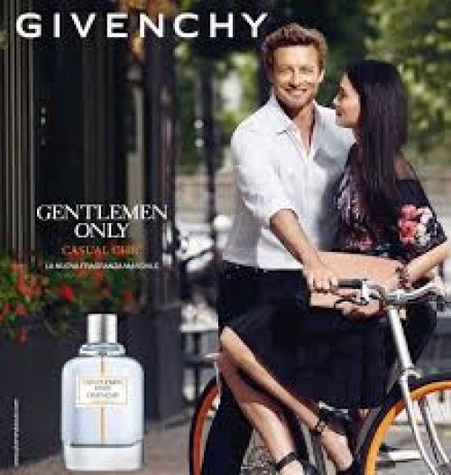 Фото: Givenchy Gentlemen Only - Foto  N2