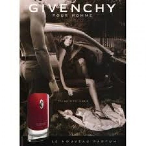 Фото: Givenchy pour Homme Givenchy - Foto  N2