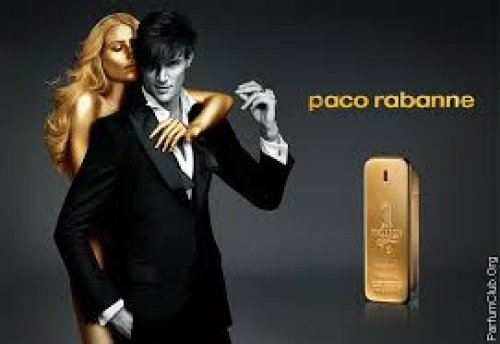 Фото: Версия аромата Paco Rabanne 1 Million - Foto  N2