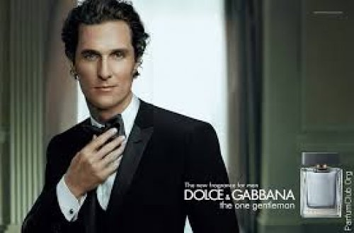 Фото: Версія аромату Dolce&Gabbana The One Gentleman - Foto  N2