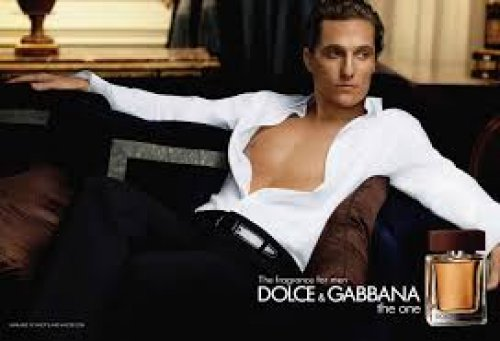 Фото: Версія аромату Dolce&Gabbana The One Gentleman - Foto  N3