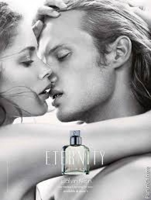 Фото: Версія аромату Calvin Klein Eternity For Men - Foto  N2