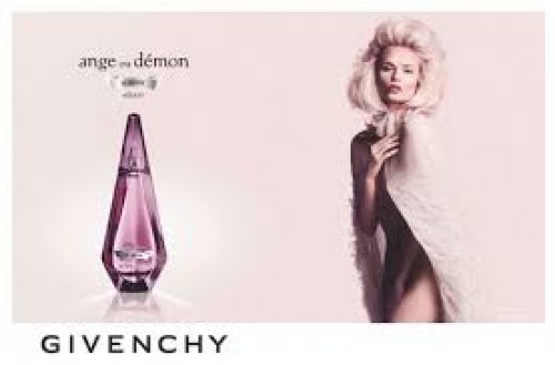 Фото: Версия аромата Givenchy Ange ou Demon Le Secret Elixir - Foto  N2