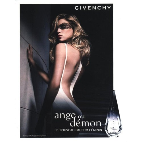 Фото: Версия аромата Givenchy Ange ou Demon Le Secret Elixir - Foto  N4