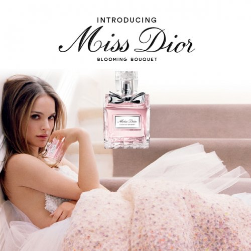 Фото: Christian Dior Miss Dior Blooming Bouquet - Foto  N2
