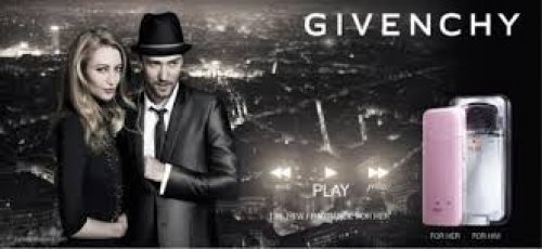 Фото: Версія аромату Givenchy Play For Her - Foto  N2
