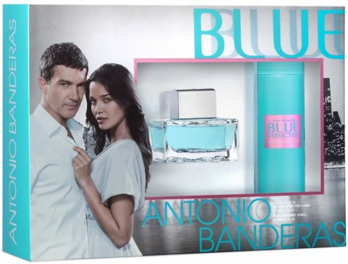 Фото: Версия аромата Antonio Banderas Blue Seduction - Foto  N2